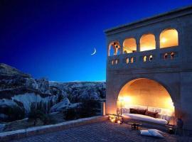 Hotel photo: Hatti Cappadocia Hotel