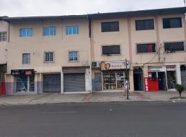 Hotel near 瓜亞基爾