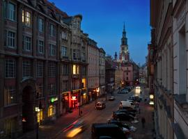 Fotos de Hotel: 1 Night In Poznań - Wielka Apartments