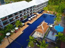 Hotel Photo: Ramada by Wyndham Aonang Krabi