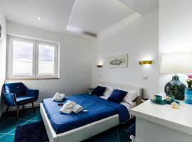 Zdjęcie hotelu: Residenza Villa Celeste