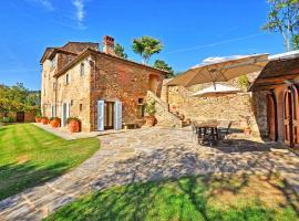 Hotel photo: Cortona Villa Sleeps 12 Pool Air Con WiFi