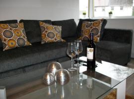 Фотография гостиницы: Westpark Apartment