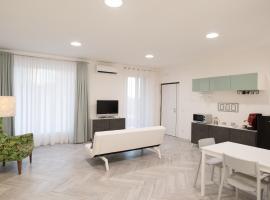 Hotel photo: La Terrazza di Mary Jane - Loft a 10 min da Napoli