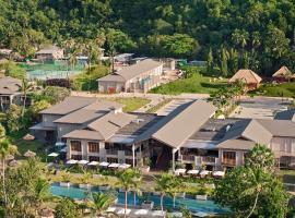 Hotel photo: Kempinski Seychelles Resort