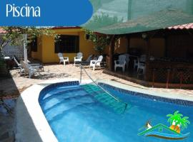 Hotel photo: Puntarenas Beach House