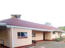 Hotel fotografie: Day Villa Harare