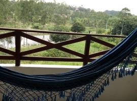 Hotel Photo: Apart/Casa Campo West Country