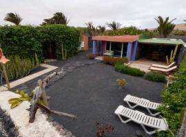 Hotel foto: Teguise Apartment Sleeps 4 WiFi