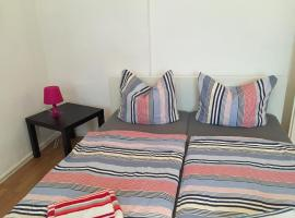 Hotel photo: Relaxing Apartment in the City/Prenzlauer Berg (14)