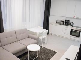 Hotel photo: Puodziai Apartments