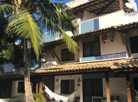 Hotel Foto: Casa Stella Maris