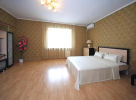 Hotel Photo: Comfort Apartments on Shorsa st-t, 8 B