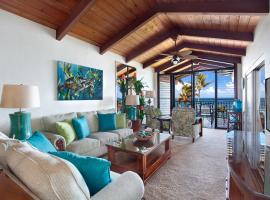 Hotel photo: Poipu Lawai Beach 1401 - Oceanview - 2BR/2BA