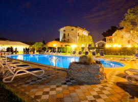 Hình ảnh khách sạn: B&B Villa Corte Degli Dei
