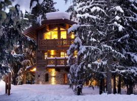 A picture of the hotel: Veresova Villa