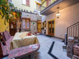 A picture of the hotel: Montelago-San Gottardo Apartment Sleeps 3