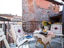 A picture of the hotel: Montelago-San Gottardo Apartment Sleeps 4