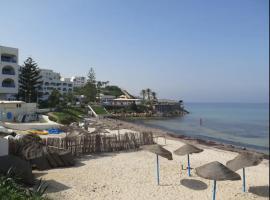 Hotel photo: Cap Marina Monastir