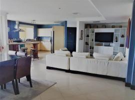 Хотел снимка: Apartamento con vista a San Jose