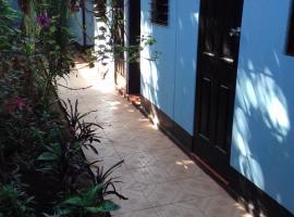 Hotel near Никарагуа