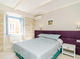 Hotel photo: villa jeannette - deluxe studio apartment