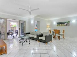 Hotel kuvat: Lakes Resort 1302 - Two Bedroom Apartment