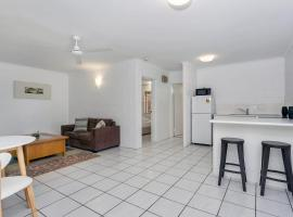 Hotel photo: Sunshine Villas - One Bedroom Apartment
