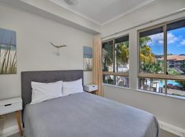 Hotel near Cairns