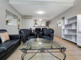 Hotel kuvat: Lakes Resort 107 - Two Bedroom Townhouse