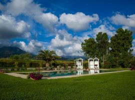 Hotel foto: Pietrasanta Apartment Sleeps 4 Pool Air Con