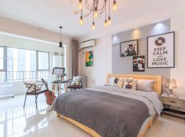 Zdjęcie hotelu: Baoding Lianchi·Huachuang National· Locals Apartment 00161960