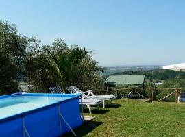 Hotel photo: Stiava Villa Sleeps 4 Pool