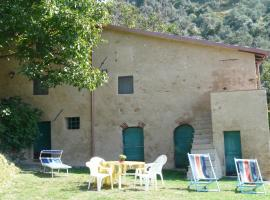 Hotel photo: Santa Lucia Villa Sleeps 5