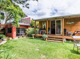 Hotel photo: House and Bungalow Getaway