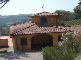 Hotel photo: San Donato in Collina Villa Sleeps 7 Pool