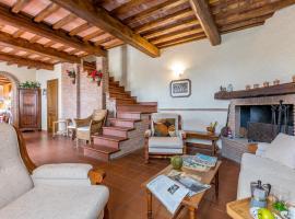 Hotel photo: Corsanico-Bargecchia Villa Sleeps 6