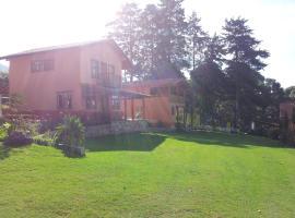 Hotel Photo: Cabañas en Mazamitla Betito