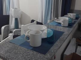 Hotel photo: MANGOVIL