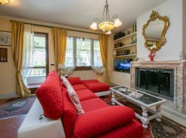Hotelfotos: Federigi Apartment Sleeps 6 Air Con