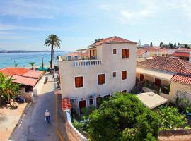 A picture of the hotel: Villa Marina