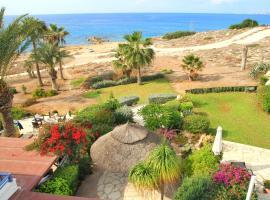 Hotel photo: Vera Sea front Villa