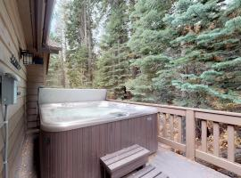 Hotel photo: Luxurious Lake