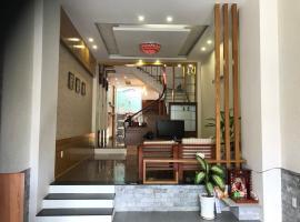 Hotel fotografie: Vietber Villa 9082