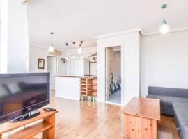 מלון צילום: MADRID RIO APARTMENT