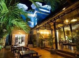Hotel photo: Villa D Riverside Boutique Hotel