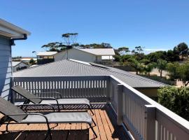 Hotel photo: 10 Hobart Road