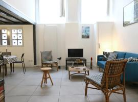 Hotel foto: Luckey Homes - Place Voltaire
