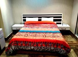 Photo de l'hôtel: Arkan furnished appartments for rent cairo Egypt