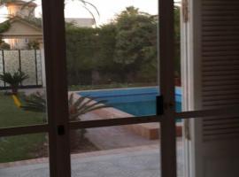 מלון צילום: King Mariout/ Borg El Arab